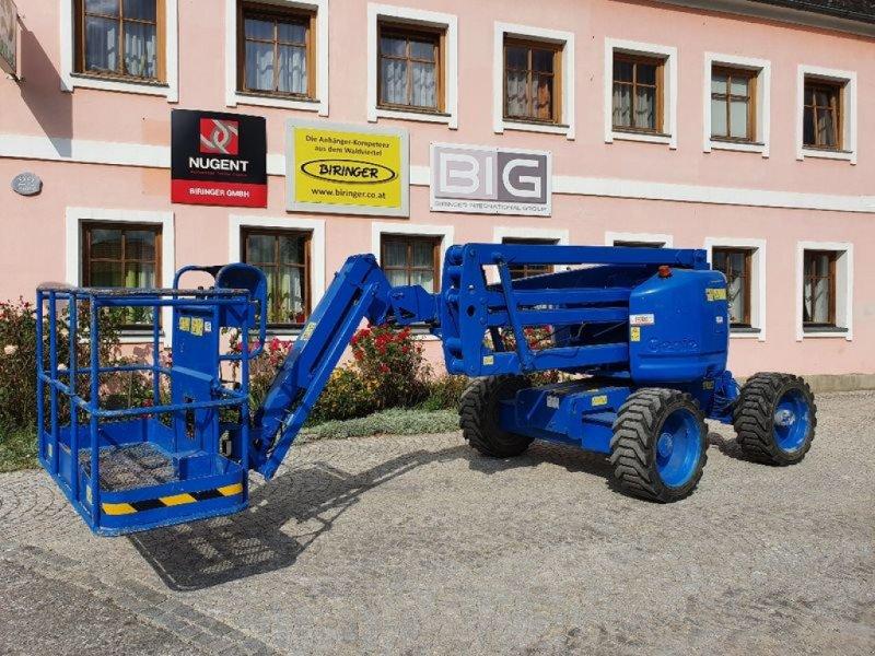 Sonstige Bühnen типа Genie Z45/25 Gelenkarbeitsbühne 4x4, Gebrauchtmaschine в Brunn an der Wild (Фотография 1)