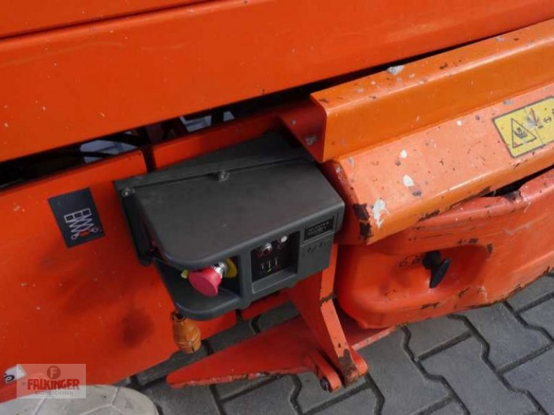 Sonstige Bühnen a típus JLG 2646 ES, Gebrauchtmaschine ekkor: Putzleinsdorf (Kép 6)