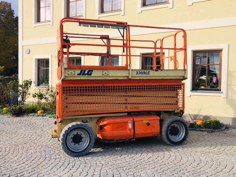 Sonstige Bühnen a típus JLG 3369 LE Scheren Arbeitsbühne, Gebrauchtmaschine ekkor: Brunn an der Wild (Kép 1)
