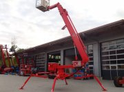 Sonstige Bühnen des Typs Teupen LEO 25 hS, Gebrauchtmaschine in Perlesreut
