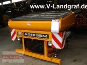 Agrisem Fronttank DSF 1600 Sonstige Düngung & Pflanzenschutztechnik