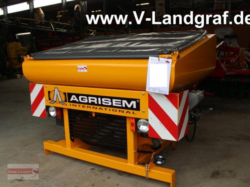 Sonstige Düngung & Pflanzenschutztechnik des Typs Agrisem Fronttank DSF 1600, Neumaschine in Ostheim/Rhön (Bild 1)