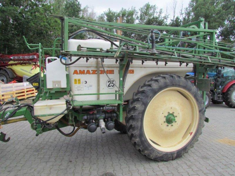 Sonstige Düngung & Pflanzenschutztechnik des Typs Amazone Anhängespritze, Gebrauchtmaschine in Meerane (Bild 1)