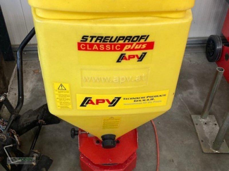 APV Streuprofi Classic Plus egyéb tápanyagpótlás/növényvédelmi technika/növényápolás