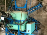 Sonstige Düngung & Pflanzenschutztechnik des Typs Berthoud GDA 600, Gebrauchtmaschine in Seuversholz