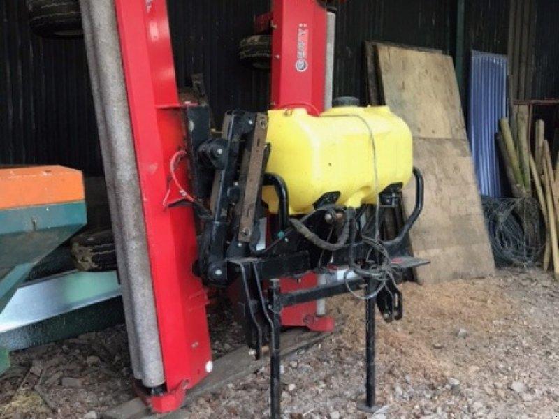 Sonstige Düngung & Pflanzenschutztechnik des Typs Blaney Wipeout, Gebrauchtmaschine in Lutterworth (Bild 1)
