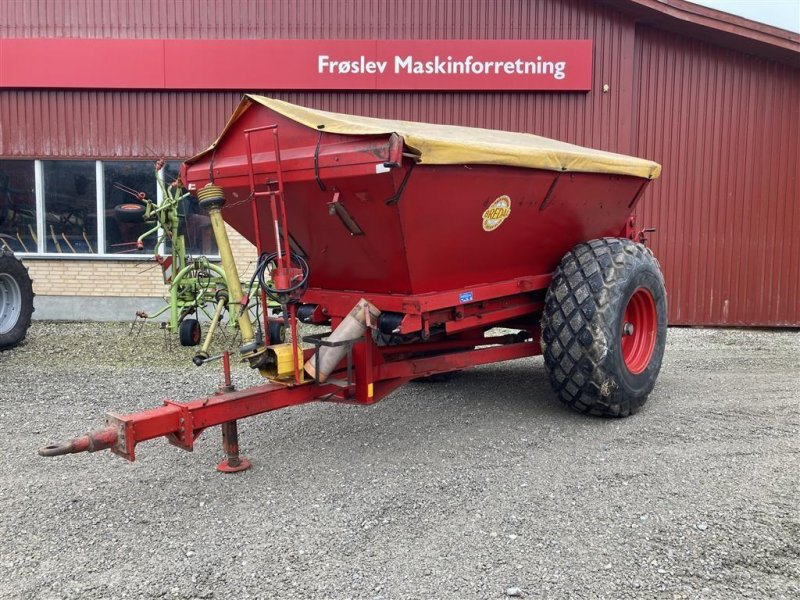 Sonstige Düngung & Pflanzenschutztechnik des Typs Bredal B 6, Gebrauchtmaschine in Store Heddinge (Bild 1)