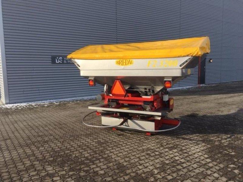 Sonstige Düngung & Pflanzenschutztechnik a típus Bredal F2W 3200 L, Gebrauchtmaschine ekkor: Horsens (Kép 1)