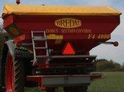Bredal F4, 24-36M Ostatná technika na hnojenie a starostlivosť o rastliny