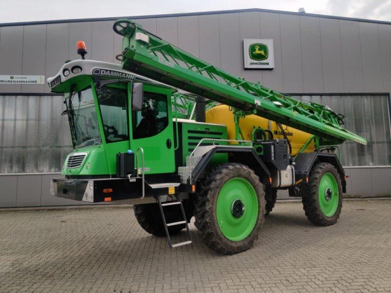 Sonstige Düngung & Pflanzenschutztechnik des Typs Dammann DTP 5036, Gebrauchtmaschine in Sittensen (Bild 1)