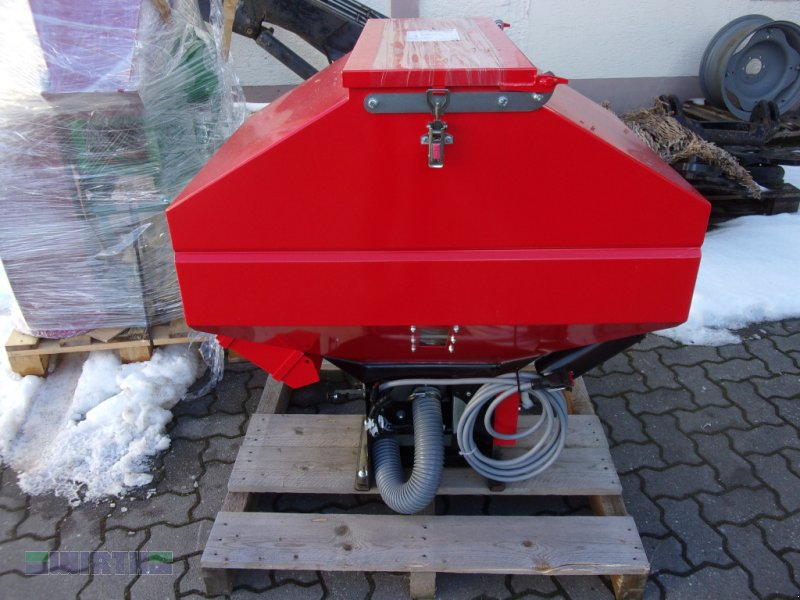 Sonstige Düngung & Pflanzenschutztechnik del tipo Einböck Sägerät P-Box-STI 600, Neumaschine en Buchdorf (Imagen 1)