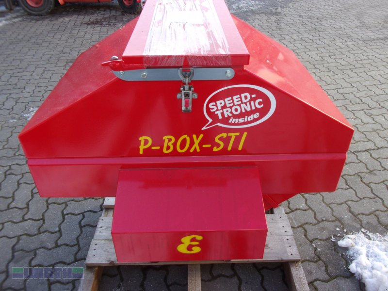 Sonstige Düngung & Pflanzenschutztechnik des Typs Einböck Sägerät P-Box-STI 600, Neumaschine in Buchdorf (Bild 3)
