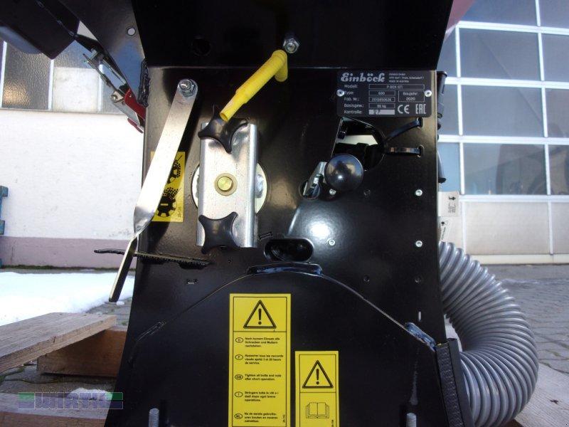 Sonstige Düngung & Pflanzenschutztechnik des Typs Einböck Sägerät P-Box-STI 600, Neumaschine in Buchdorf (Bild 7)