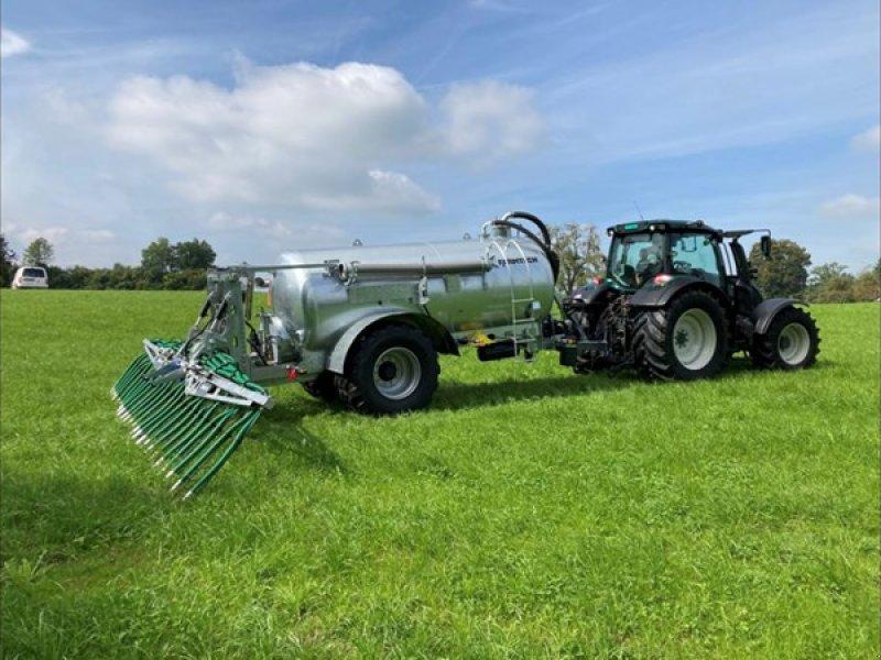 Sonstige Düngung & Pflanzenschutztechnik typu Farmtech Supercis, Neumaschine w Bubendorf (Zdjęcie 1)