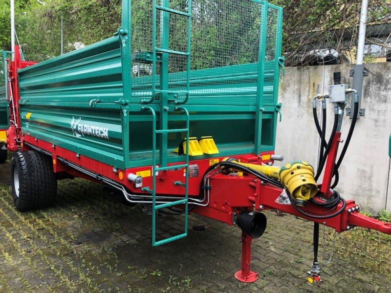 Sonstige Düngung & Pflanzenschutztechnik типа Farmtech Superflex 700, Neumaschine в Bubendorf (Фотография 1)