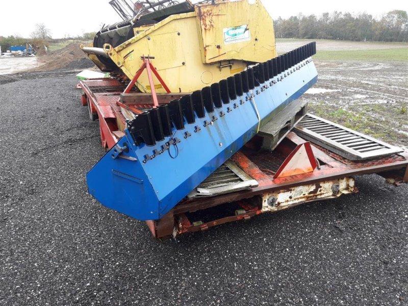 Sonstige Düngung & Pflanzenschutztechnik typu Fiona 4m Gødningskasse, Gebrauchtmaschine w Horsens (Zdjęcie 1)