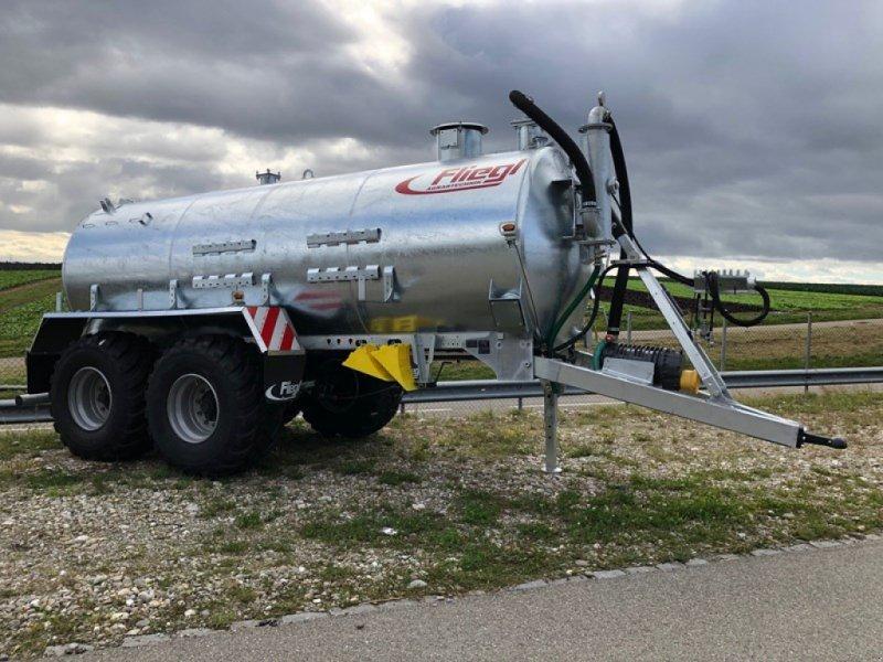 Sonstige Düngung & Pflanzenschutztechnik типа Fliegl VFW 12000, Neumaschine в Oberbipp (Фотография 1)