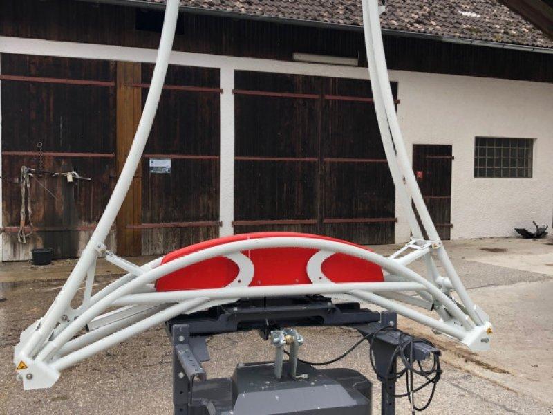 Sonstige Düngung & Pflanzenschutztechnik typu Fritzmeier Isaria 6.91, Gebrauchtmaschine w Freising (Zdjęcie 1)