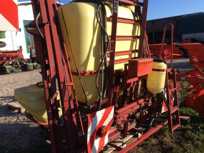 Sonstige Düngung & Pflanzenschutztechnik типа Hardi MA-1000-EC, Gebrauchtmaschine в Windsbach (Фотография 3)