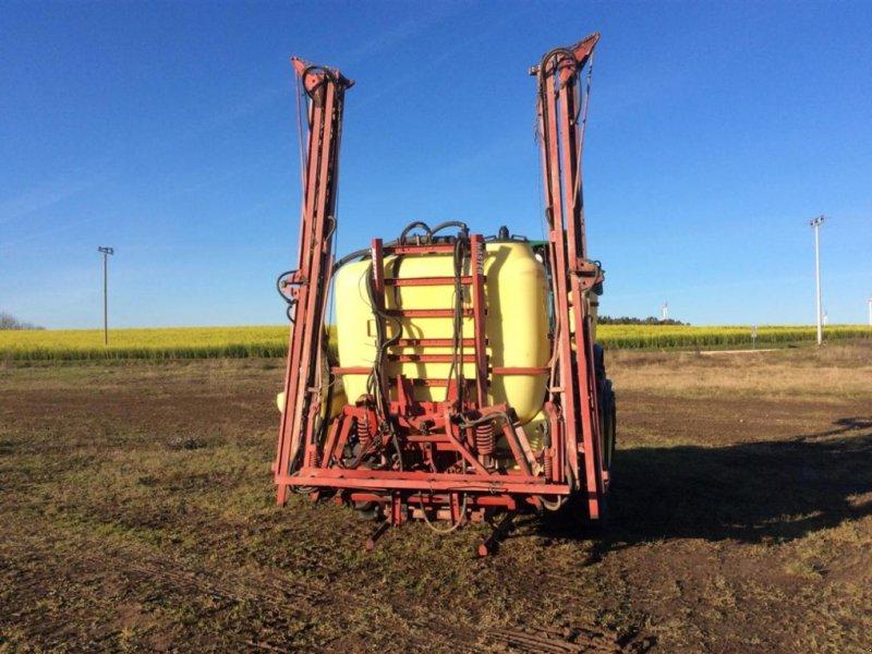 Sonstige Düngung & Pflanzenschutztechnik des Typs Hardi MA-1000-EC, Gebrauchtmaschine in Windsbach (Bild 1)