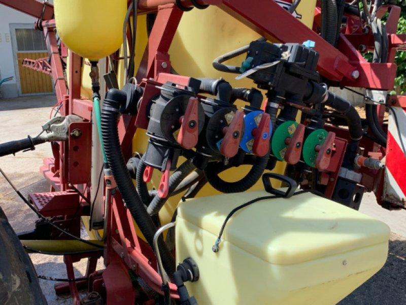Sonstige Düngung & Pflanzenschutztechnik типа Hardi Master 1200, Gebrauchtmaschine в Hohenlinden (Фотография 1)