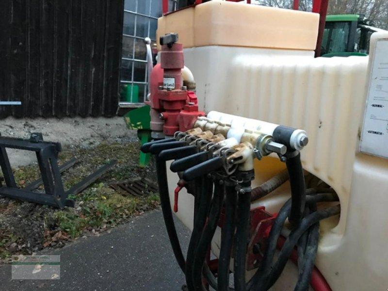 Sonstige Düngung & Pflanzenschutztechnik типа Holder 600 ltr., Gebrauchtmaschine в Kanzach (Фотография 10)