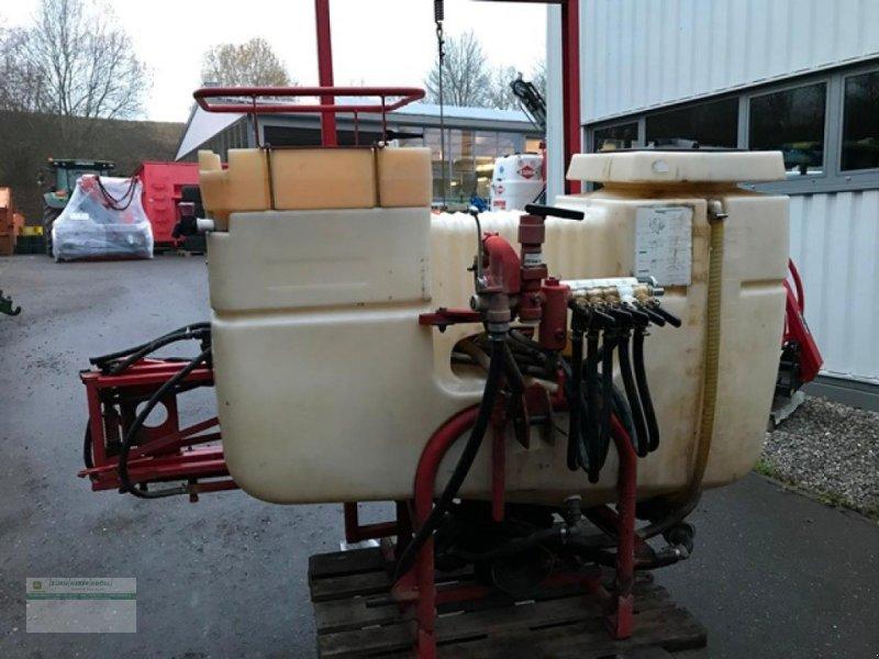 Sonstige Düngung & Pflanzenschutztechnik типа Holder 600 ltr., Gebrauchtmaschine в Kanzach (Фотография 3)