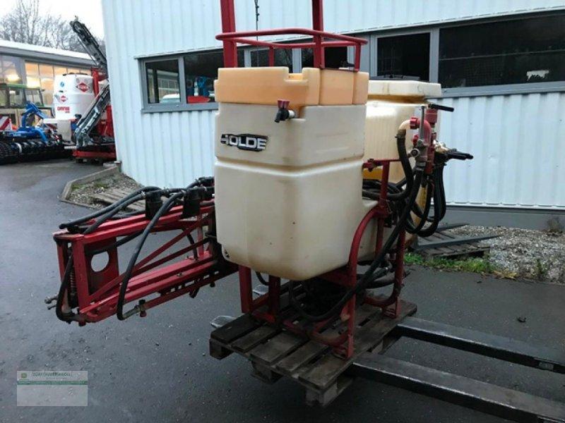 Sonstige Düngung & Pflanzenschutztechnik типа Holder 600 ltr., Gebrauchtmaschine в Kanzach (Фотография 2)