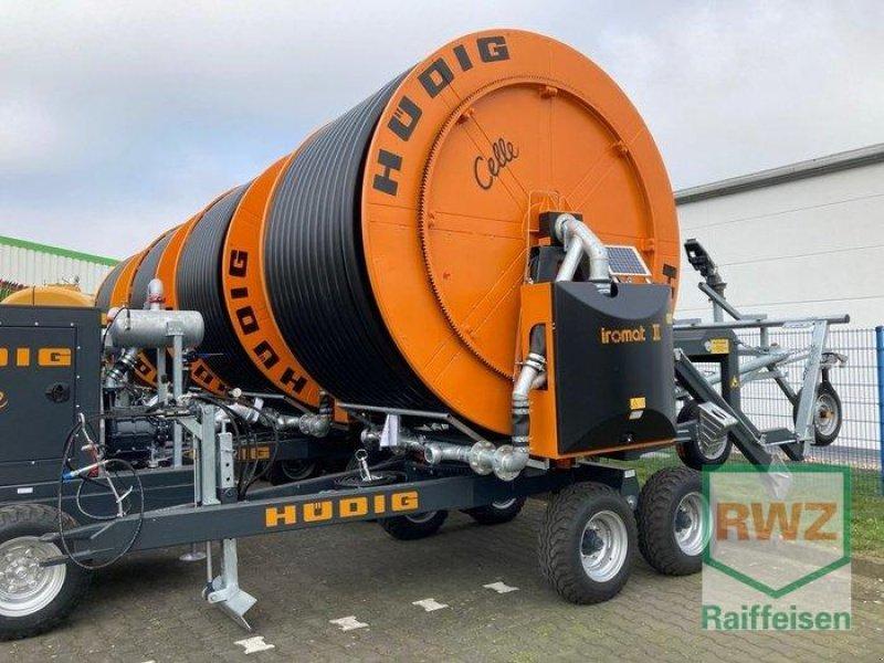 Sonstige Düngung & Pflanzenschutztechnik des Typs Hüdig IROMAT II Tandem 110/500, Neumaschine in Geldern (Bild 1)