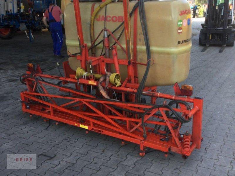 Sonstige Düngung & Pflanzenschutztechnik des Typs Jacoby EL 800, Gebrauchtmaschine in Lippetal / Herzfeld (Bild 1)