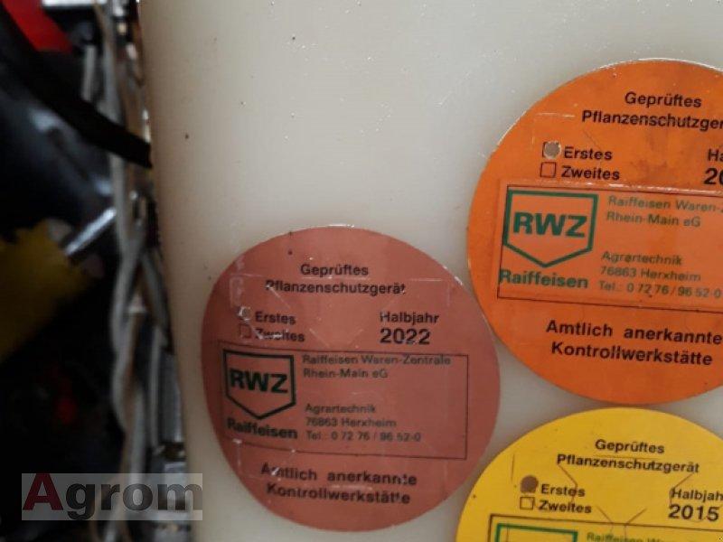 Sonstige Düngung & Pflanzenschutztechnik des Typs Jacoby Eurolux 1000, Gebrauchtmaschine in Harthausen (Bild 4)