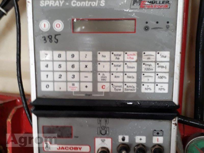 Sonstige Düngung & Pflanzenschutztechnik des Typs Jacoby Eurolux 1000, Gebrauchtmaschine in Harthausen (Bild 5)