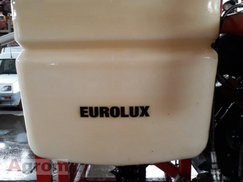 Sonstige Düngung & Pflanzenschutztechnik des Typs Jacoby Eurolux 1000, Gebrauchtmaschine in Harthausen (Bild 6)