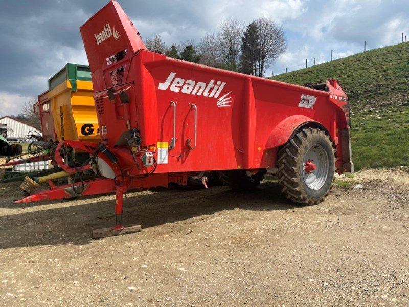 Sonstige Düngung & Pflanzenschutztechnik des Typs Jeantil EVR 16-12 EPAN 5, Gebrauchtmaschine in Courtedoux (Bild 1)