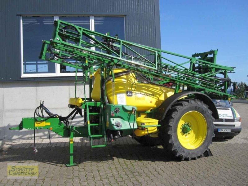 Sonstige Düngung & Pflanzenschutztechnik des Typs John Deere M 724  21 m, Neumaschine in Marsberg-Giershagen (Bild 1)