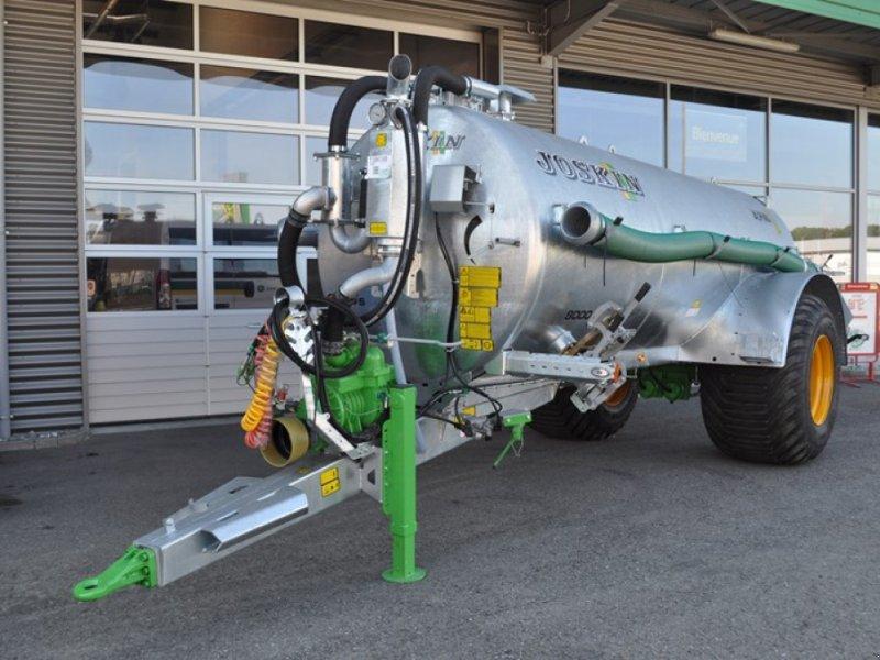 Sonstige Düngung & Pflanzenschutztechnik typu Joskin Alpina 2  8000S, Neumaschine w Grolley (Zdjęcie 1)