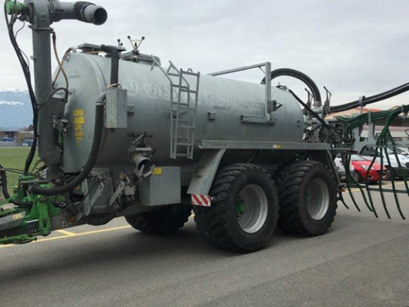 Sonstige Düngung & Pflanzenschutztechnik типа Joskin Komfort 2 12000TS, Gebrauchtmaschine в Chavornay (Фотография 1)
