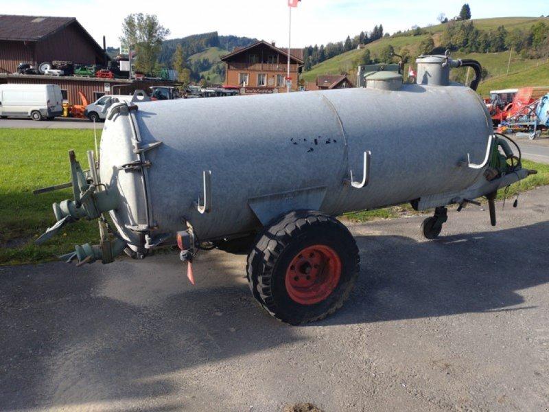 Sonstige Düngung & Pflanzenschutztechnik typu KG-AGRAR DF 3000, Gebrauchtmaschine w Egg (Zdjęcie 1)
