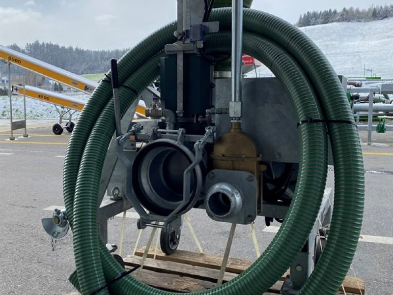 Sonstige Düngung & Pflanzenschutztechnik a típus Kotte K08-0285, Neumaschine ekkor: Gettnau (Kép 1)