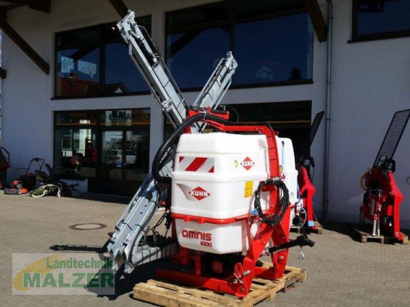 Sonstige Düngung & Pflanzenschutztechnik des Typs Kuhn 1.000 l / 15 Meter, Neumaschine in Mitterteich (Bild 2)