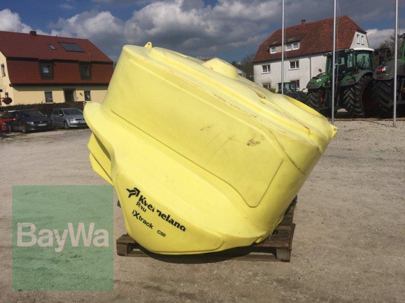 Sonstige Düngung & Pflanzenschutztechnik des Typs Kverneland Rau Spritzentank/ Spritzbehälter für Rau Ikarus C50 iXtrac, Gebrauchtmaschine in Dinkelsbühl (Bild 1)