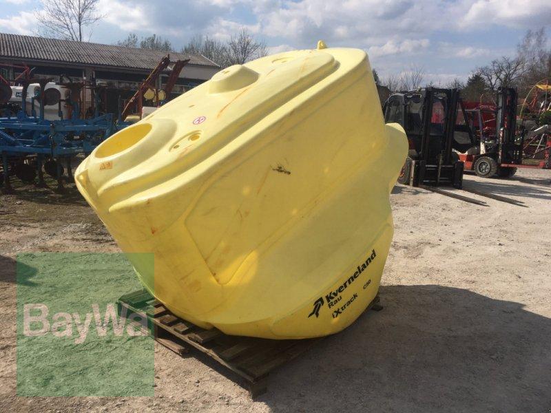 Sonstige Düngung & Pflanzenschutztechnik des Typs Kverneland Rau Spritzentank/ Spritzbehälter für Rau Ikarus C50 iXtrac, Gebrauchtmaschine in Dinkelsbühl (Bild 3)
