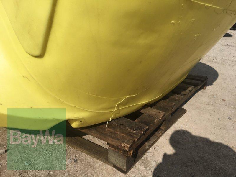 Sonstige Düngung & Pflanzenschutztechnik des Typs Kverneland Rau Spritzentank/ Spritzbehälter für Rau Ikarus C50 iXtrac, Gebrauchtmaschine in Dinkelsbühl (Bild 4)