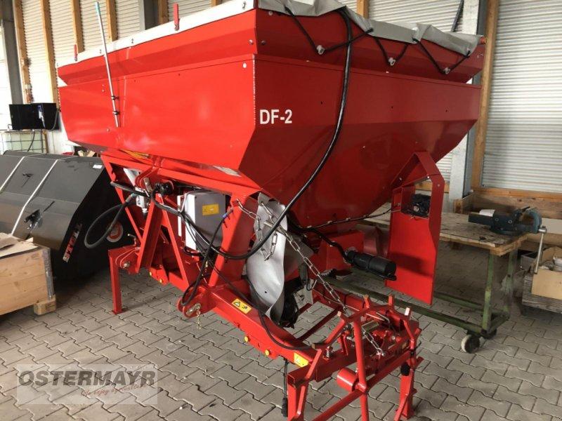 Sonstige Düngung & Pflanzenschutztechnik des Typs Kverneland DF 2 Fronttank, Vorführmaschine in Rohr (Bild 1)
