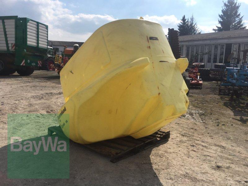 Sonstige Düngung & Pflanzenschutztechnik des Typs Kverneland Spritzentank/ Spritzbehälter für Rau Ikarus C50 iXtrac, Gebrauchtmaschine in Dinkelsbühl (Bild 2)