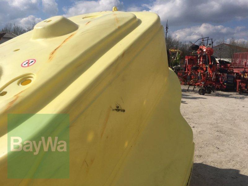 Sonstige Düngung & Pflanzenschutztechnik des Typs Kverneland Spritzentank/ Spritzbehälter für Rau Ikarus C50 iXtrac, Gebrauchtmaschine in Dinkelsbühl (Bild 7)