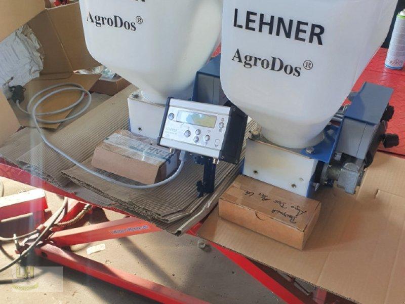 Sonstige Düngung & Pflanzenschutztechnik des Typs Lehner AgroDos 22 Granulat, Neumaschine in Aresing (Bild 1)