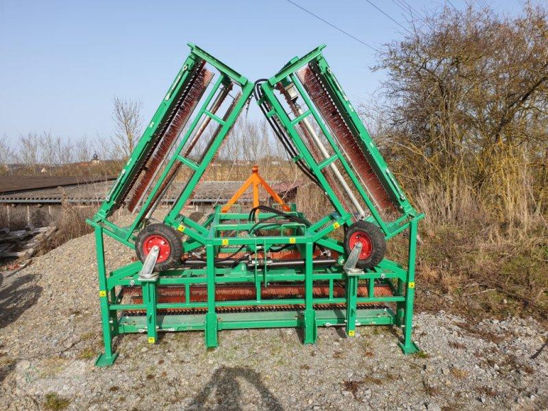 Sonstige Düngung & Pflanzenschutztechnik des Typs Lyckegard Comb Cut 619, Gebrauchtmaschine in Donnersdorf (Bild 1)