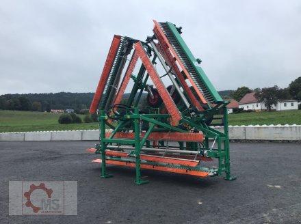 Sonstige Düngung & Pflanzenschutztechnik des Typs Lyckegard CombCut 620 Unkrautschneider 6,2m Arbeitsbreite, Neumaschine in Tiefenbach (Bild 1)