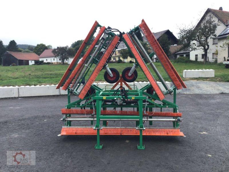 Sonstige Düngung & Pflanzenschutztechnik des Typs Lyckegard CombCut 620 Unkrautschneider 6,2m Arbeitsbreite, Neumaschine in Tiefenbach (Bild 2)